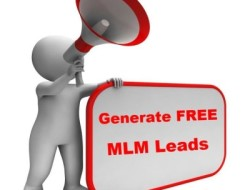 Why Buy Cheap MLM Leads When You Can Generate Them For Free