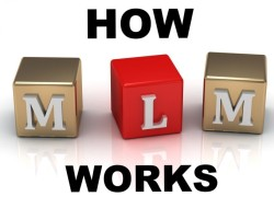 How MLM Works