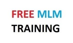 FREE MLM TRAINING